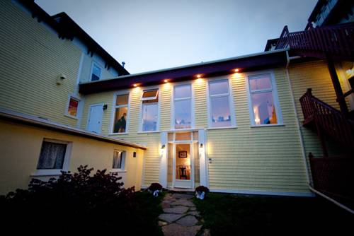 Homeport Historic B&B
