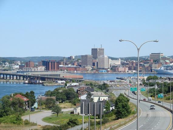 City of Saint John - Travel guide for the city of Saint John - attractions, hotels, beaches and other information